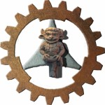 Group logo of Lincoln Steampunk Society